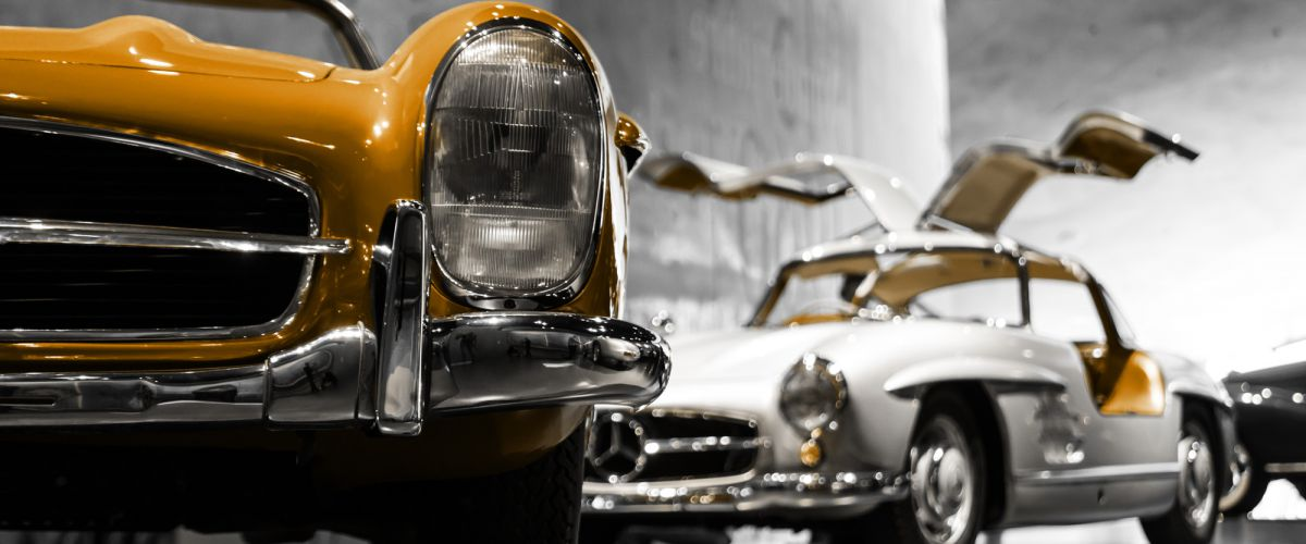 Masterpiece Motor