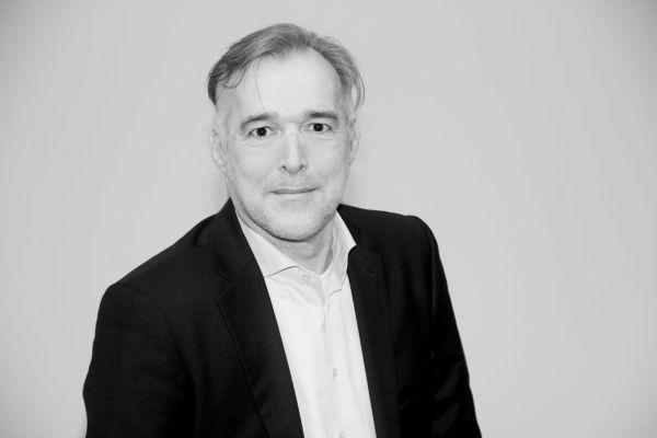 Uwe Seeger – Sales & Underwriting Manager